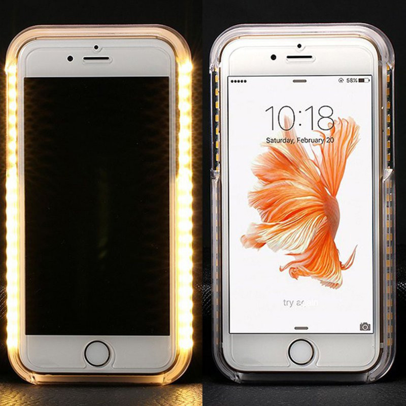 phone case light up iphone 6